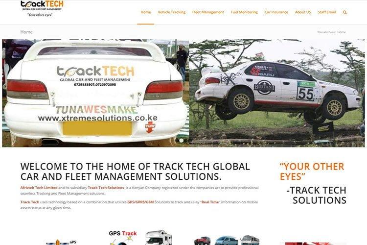 Best Web hosting in Kenya - Webhost Kenya