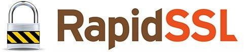 rapidssl certificate